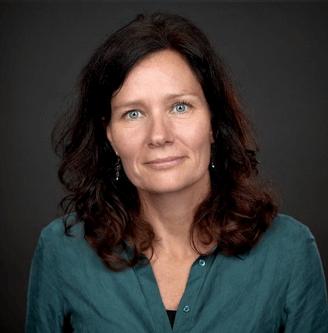 Mediator Annemarieke Schulte in Utrecht