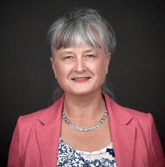 Mediator Charlotte van Tol