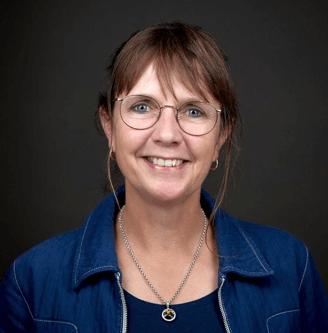 Mediator Jolanda te Hennepe-Mulder