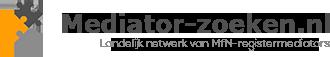 Mediator-zoeken.nl Logo